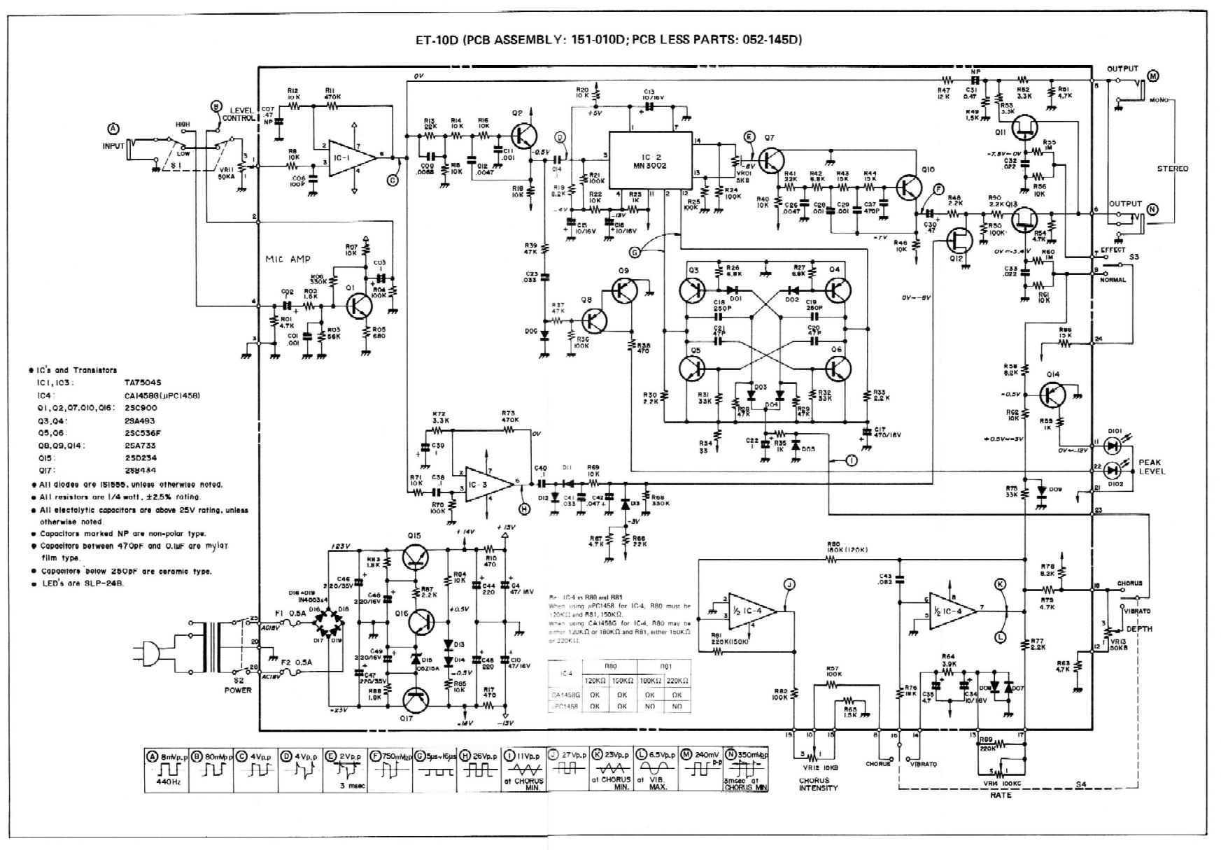 [DIAGRAM_0HG]  AG_8415] Electronic Circuit Schematics Guitar And Bass Effects Dod 565 Free  Diagram   Boss Ce 2 Wiring Diagram      Habi Inrebe Mohammedshrine Librar Wiring 101