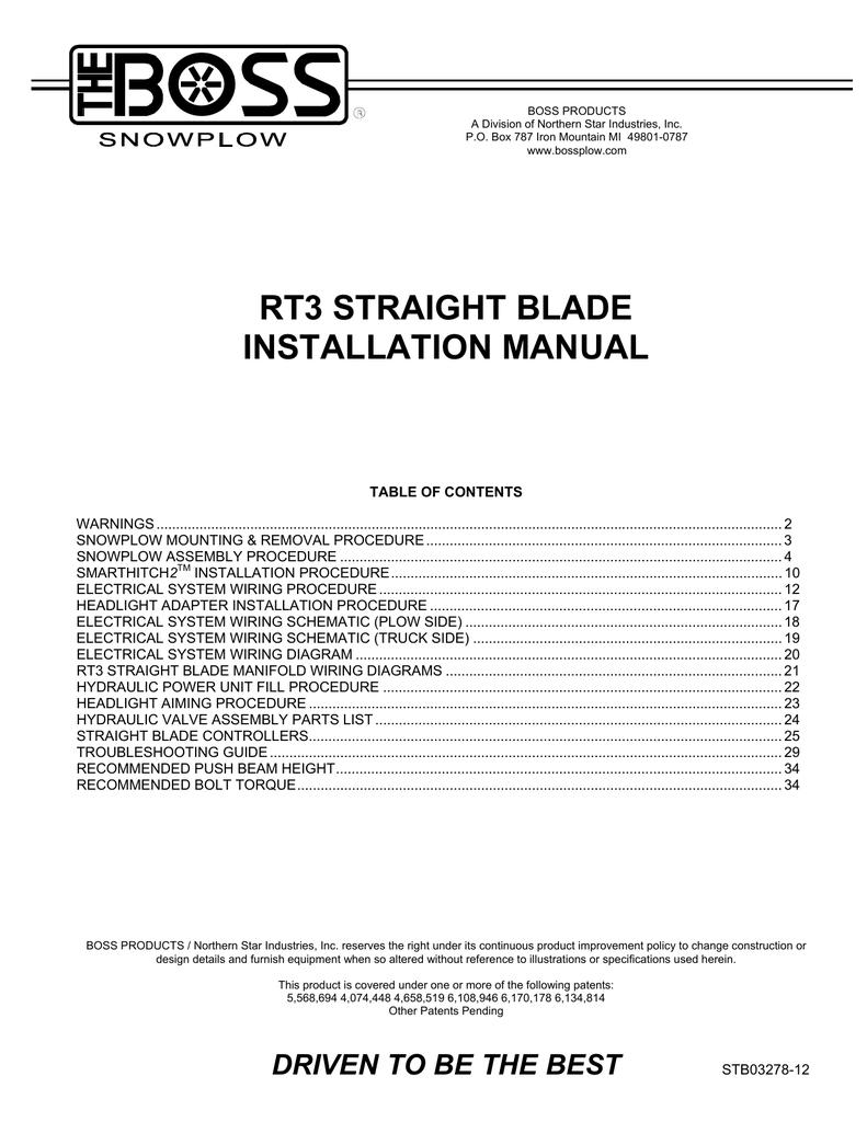 [QMVU_8575]  KD_5567] Boss Rt3 Straight Blade Wiring Diagram Download Diagram | Boss Plow Wiring Diagram For Toyota Tundra |  | Rous Oxyt Unec Wned Inrebe Mohammedshrine Librar Wiring 101