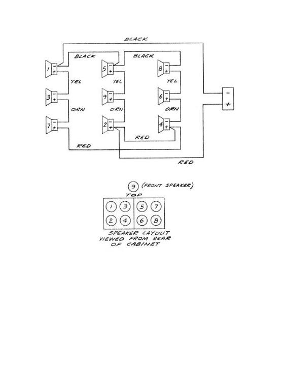 Lspeaker Wiring Diagram Bose 901 Series - 1997 Ranger Fuse Panel Diagram -  sportster-wiring.7gen-nissaan.warmi.frWiring Diagram Resource