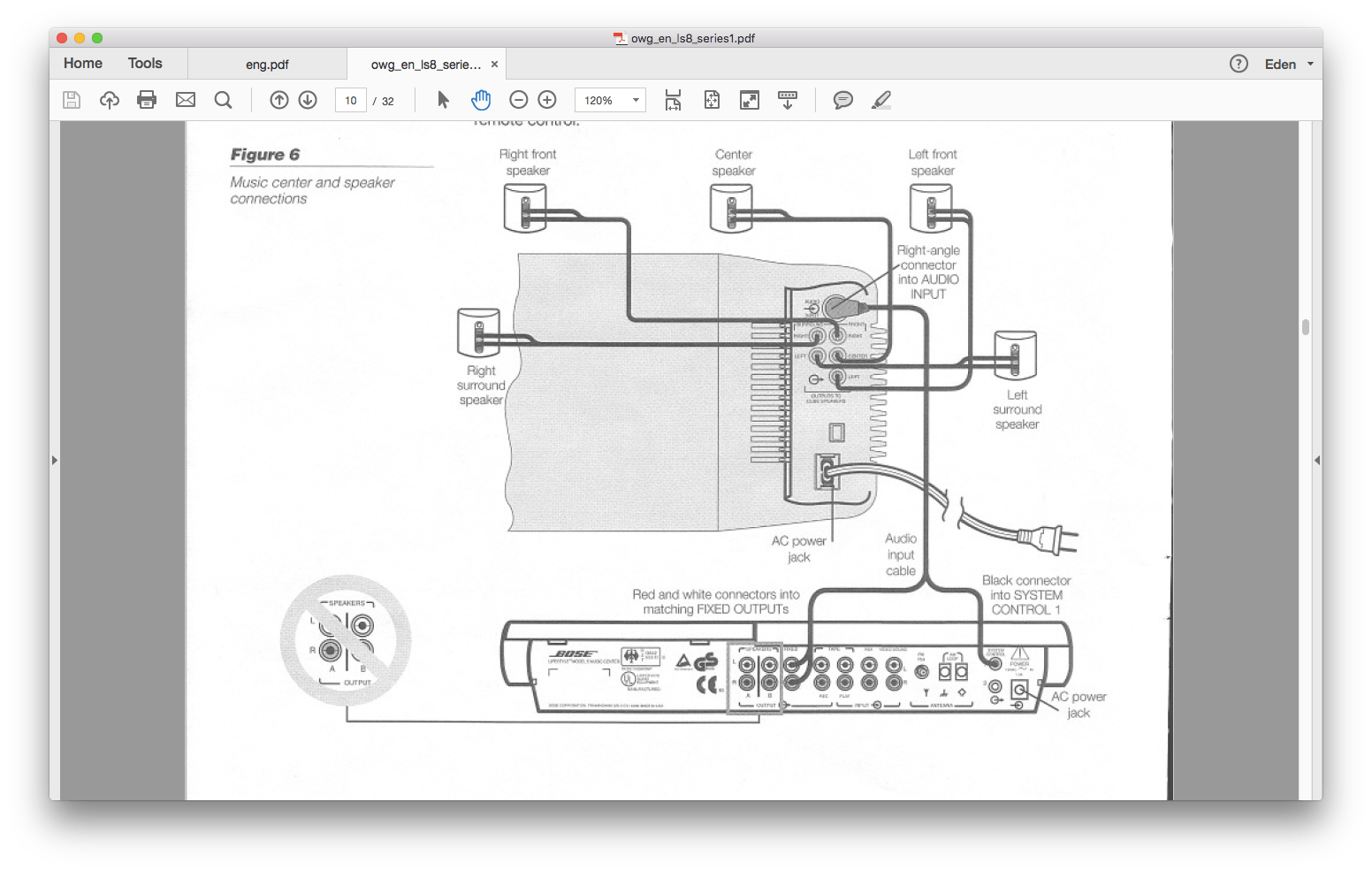 Bose Ps3 2 1 Wiring Diagram - House Doorbell Wiring -  1982dodge.yenpancane.jeanjaures37.frWiring Diagram Resource