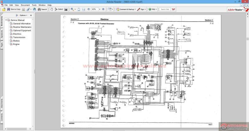Diagram  Tv Schematic Diagram And Service Manual
