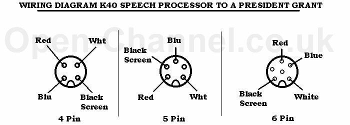 CD_5559] Dm 452 Microphone Wiring Diagram Wiring DiagramRomet Cette Mohammedshrine Librar Wiring 101