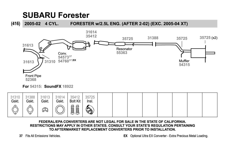 hl_8156] 2001 subaru forester exhaust system diagram download diagram  opogo ophen pelap ation caba tacle wned adit denli lous heeve  mohammedshrine librar wiring 101