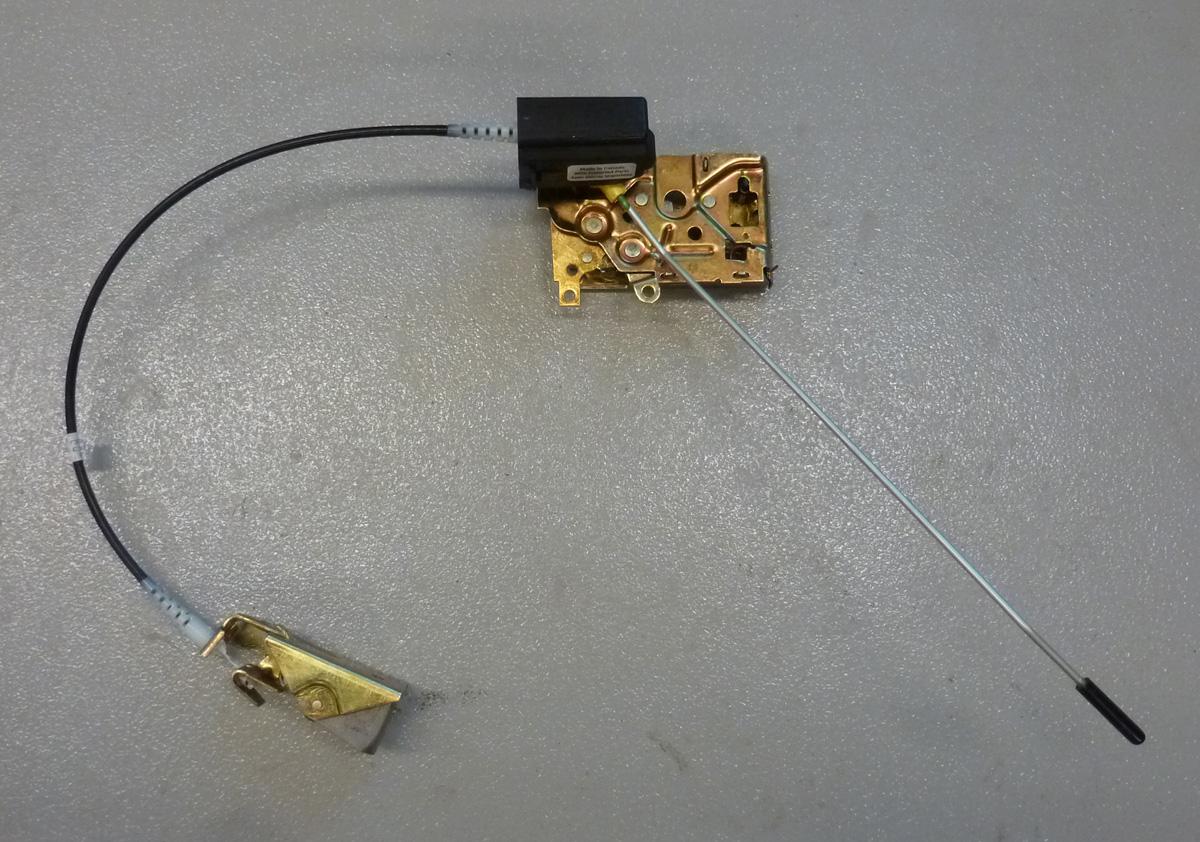 Zt 8019 1991 F150 Door Lock Diagram Schematic Wiring