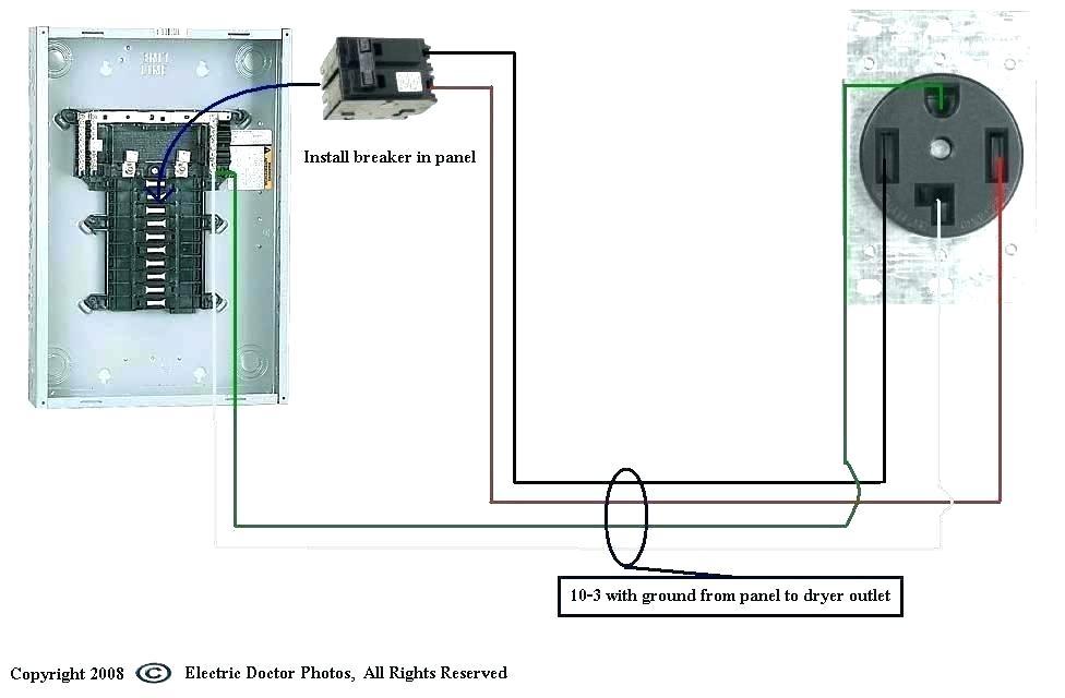 YK_6390] Dryer Outlet Wiring Doityourselfcom Community Forums Download  DiagramDict Wedab Arcin Usnes Vira Mohammedshrine Librar Wiring 101