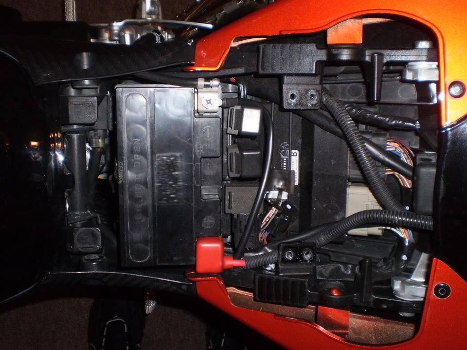 BZ_2820] Wiring Diagram 2006 Suzuki Gsxr 1000 Schematic WiringPonol Epsy Momece Papxe Mohammedshrine Librar Wiring 101