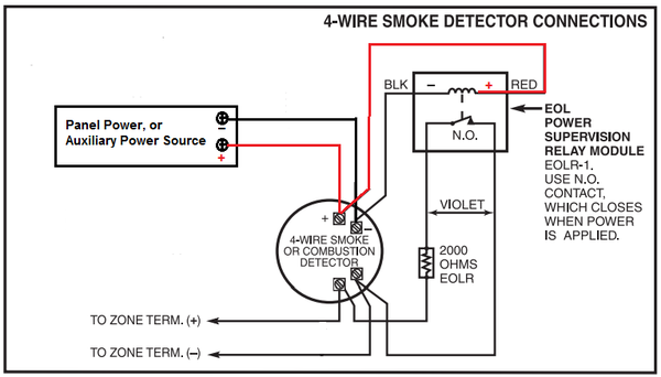 4 Wire Smoke Detector Wiring Diagram Detectors Even - 3 Phase Forward  Reverse Switch Wiring Diagram - bobcate-s70.kdx-200.jeanjaures37.frWiring Diagram Resource