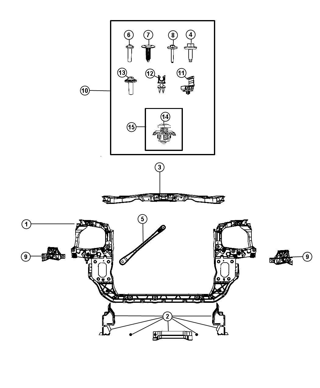 Marvelous 2007 Dodge Nitro Radiator Diagram Auto Electrical Wiring Diagram Wiring Cloud Loplapiotaidewilluminateatxorg