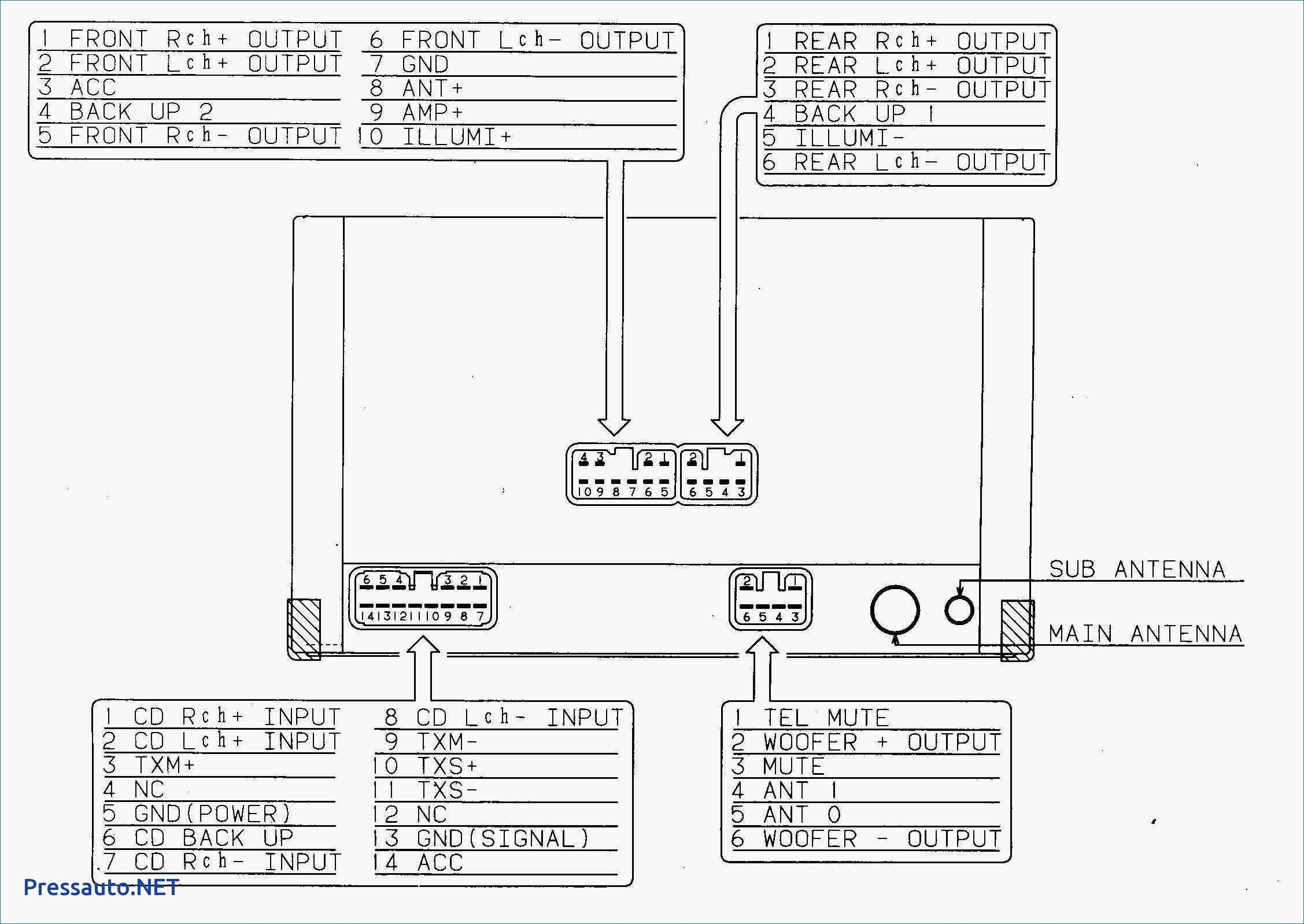 YM_0267] Kenwood Car Stereo Wiring Diagrams Kdc 492 Schematic Wiring