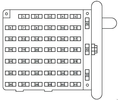 Oz 8971 Kia Sportage Fuse Diagram Wiring Diagram