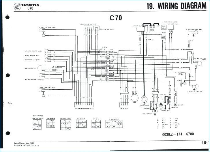 Honda Ct70 Wiring Diagram Ignition Switch Wiring Diagrams 1994 Chevys Ati Loro Jeanjaures37 Fr