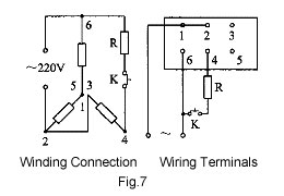 Wondrous 3 Phase Motor Running On Single Phase Power Supply Gohz Com Wiring Cloud Orsalboapumohammedshrineorg