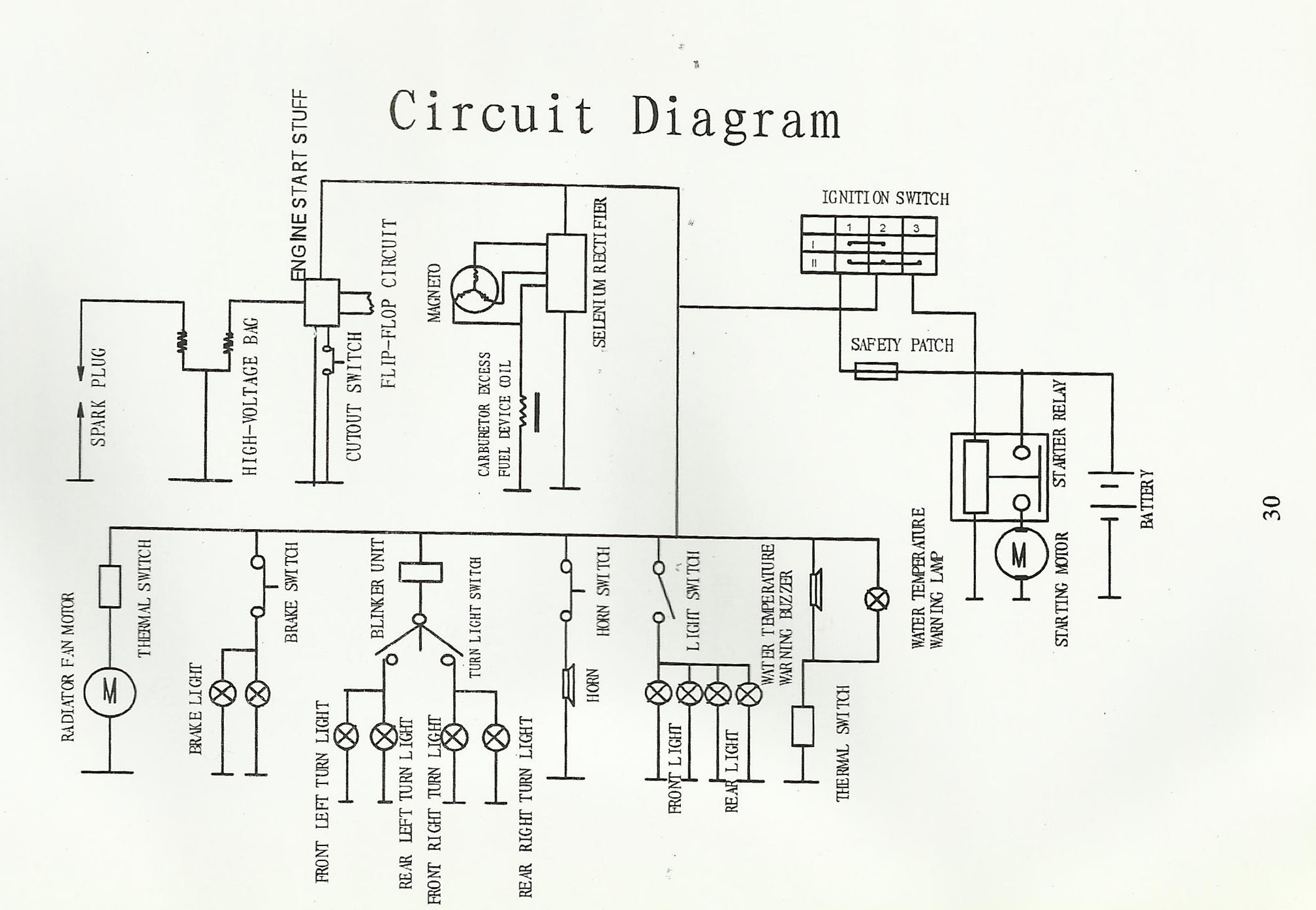 kandi 150cc engine wiring diagram kandi 110cc atv wiring diagram lair anb18 vmbso de  kandi 110cc atv wiring diagram lair