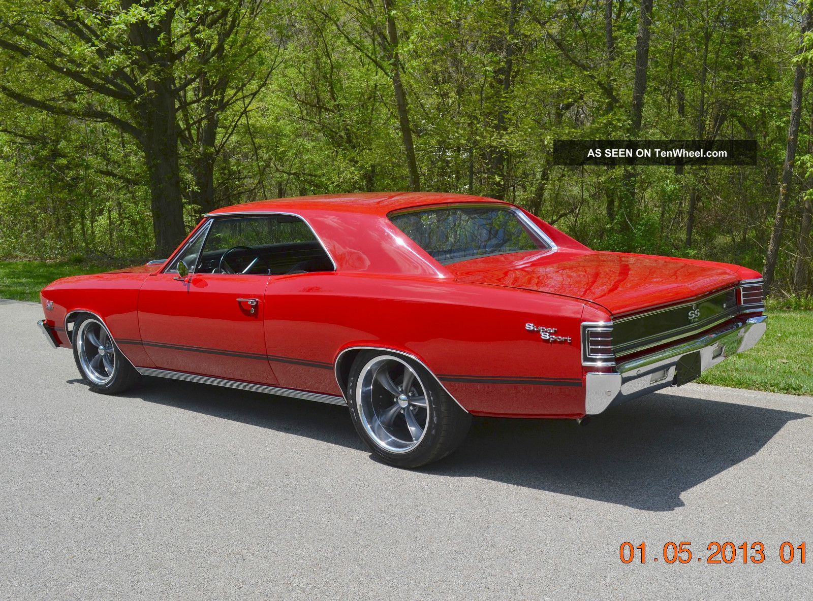 Automotive Parts & Accessories ispacegoa.com 1967 Chevrolet ...