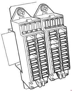 [DIAGRAM_4FR]  XH_3570] Fuse Box For Kubota L3710 Schematic Wiring   Kubota Rv T900 Fuse Box      Vell Alia Coun Subd Nuvit Atota Emba Mohammedshrine Librar Wiring 101