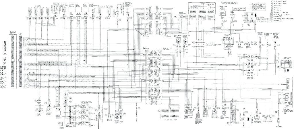 RS_2198] Nissan 200Sx Headlight Wiring Diagram Free DiagramDylit Lexor Rect Mohammedshrine Librar Wiring 101