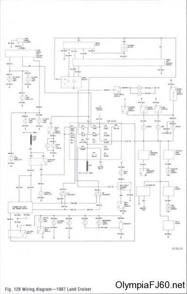 MF_1151] 87 Fj60 Wiring Diagram Wiring DiagramMarki Viewor Mohammedshrine Librar Wiring 101
