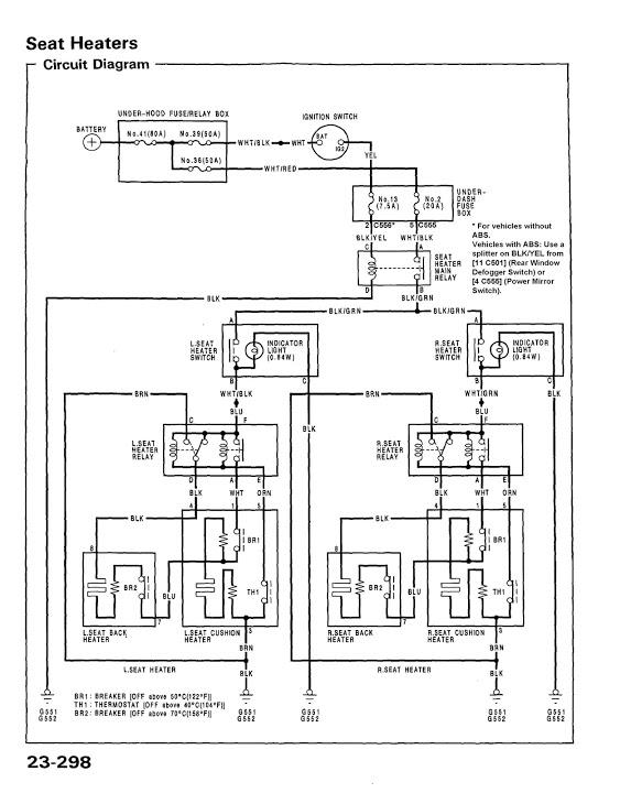 ws8518 wiring diagram 2002 honda odyssey seat wiring diagram
