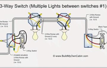 Dk 5948 Wiring Diagram Three Way Switch Multiple Lights Free Diagram