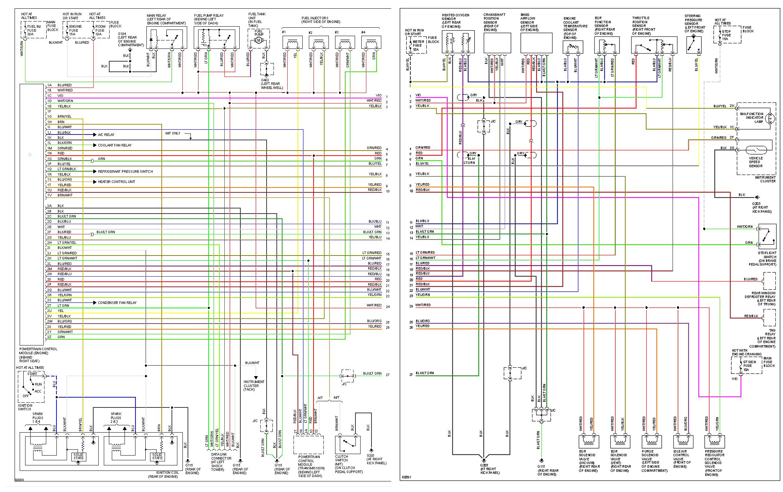 [SCHEMATICS_4ER]  SM_3687] Wiring Diagram 1990 Mazda Miata Schematic Wiring | Mazda Miata Wiring Diagram |  | Push Kesian Illuminateatx Librar Wiring 101