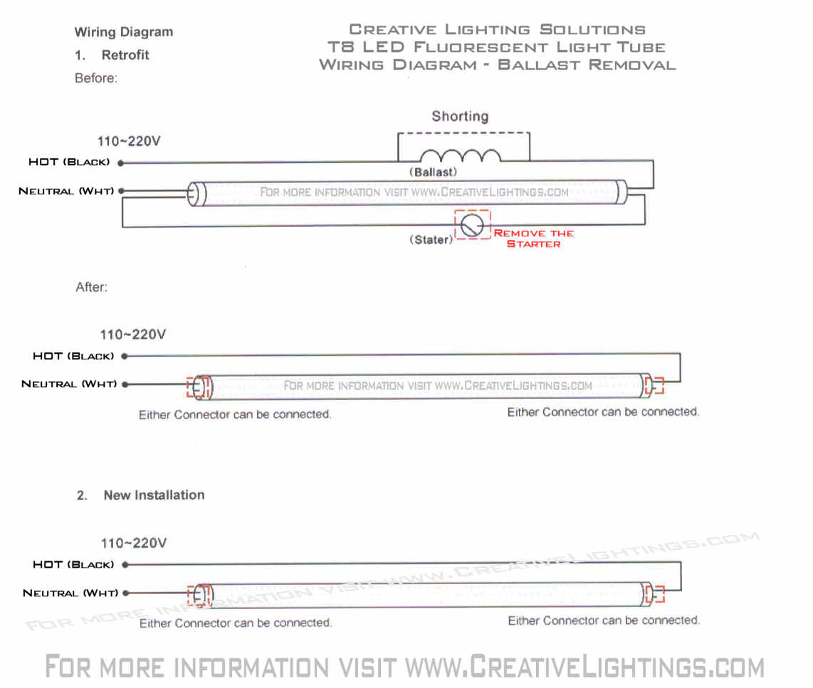 Ly 5073 Fluorescent Lights Wiring Diagram Parallel