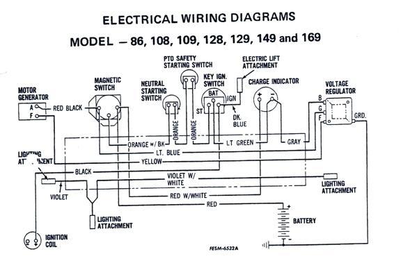cub cadet lt1050 wiring diagram oa 4592  wiring diagram cub cadet lt1050 free diagram  wiring diagram cub cadet lt1050 free
