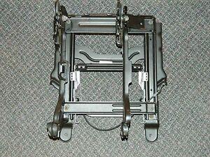 Superb New Oem Ford 2000 2002 Ford Windstar Manual Seat Frame Support Ebay Wiring Cloud Domeilariaidewilluminateatxorg