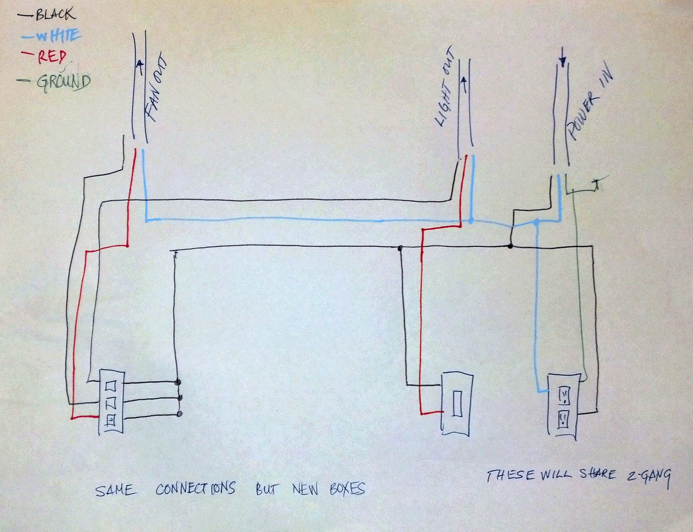 Blower Fan Wiring Diagram For Light -Suzuki Ts 250 X Wiring Diagram |  Begeboy Wiring Diagram SourceBegeboy Wiring Diagram Source