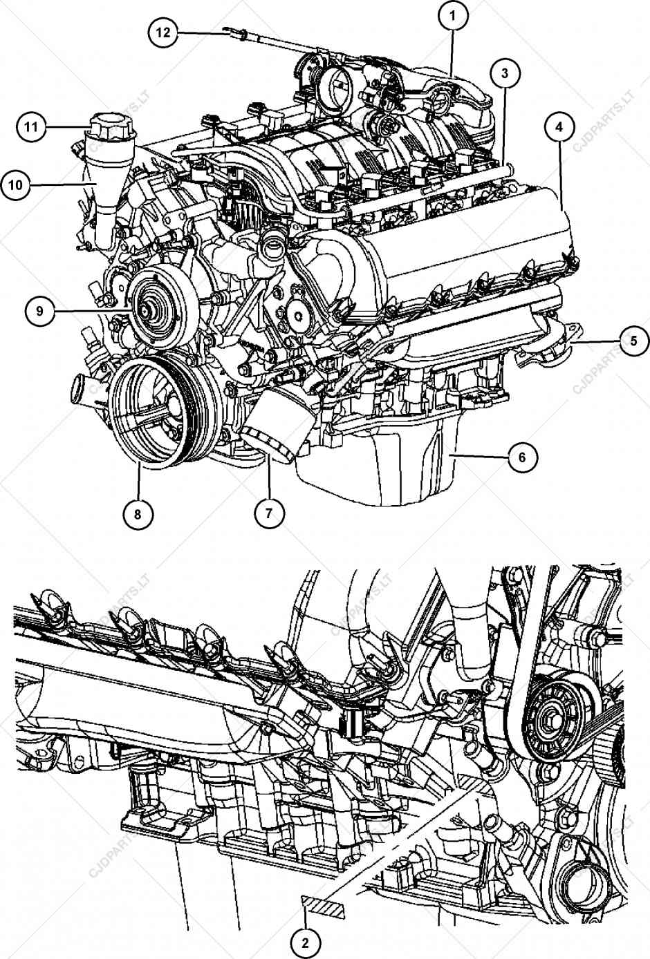 Jeep 4 7 Engine Diagram - Wiring Diagram Replace path-notice -  path-notice.miramontiseo.it | Wk Hemi Engine Compartment Diagram |  | path-notice.miramontiseo.it