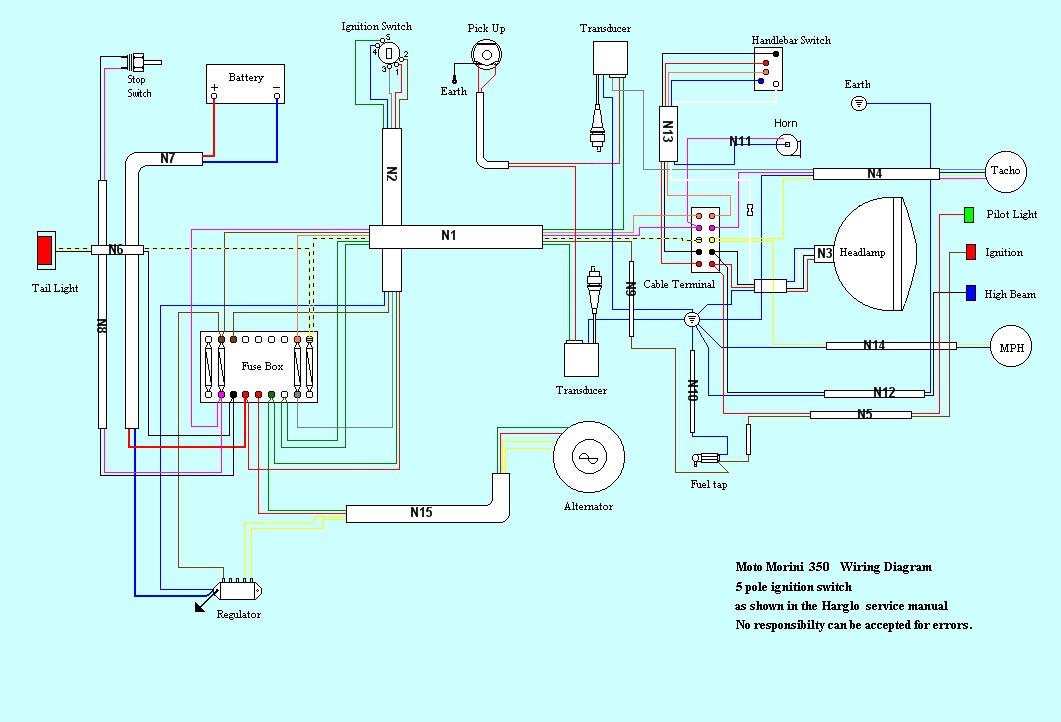 X7 Pocket Bike Wire Diagram - G2 wiring diagram | X18 Pocket Bike Wiring Diagram |  | 13.btm.institut-triskell-de-diamant.fr