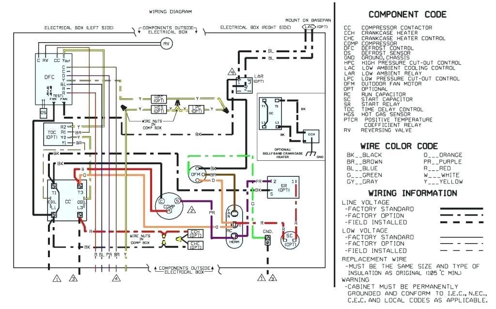 rheem electrical wiring diagram  67 mustang radio wiring