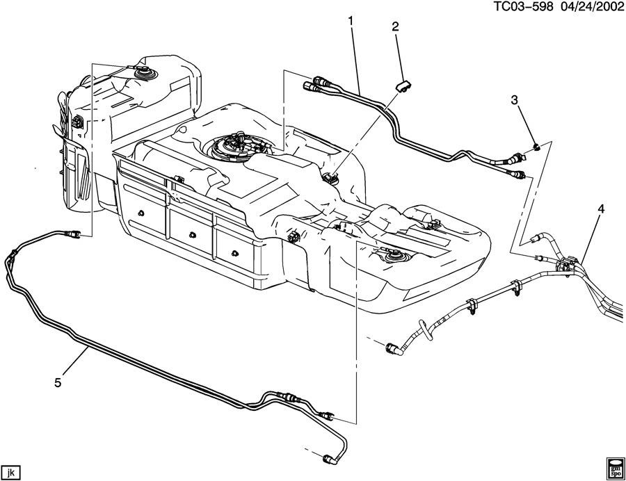 Chevy Fuel System Diagram Wiring Diagram Book Shy More A Shy More A Prolocoisoletremiti It