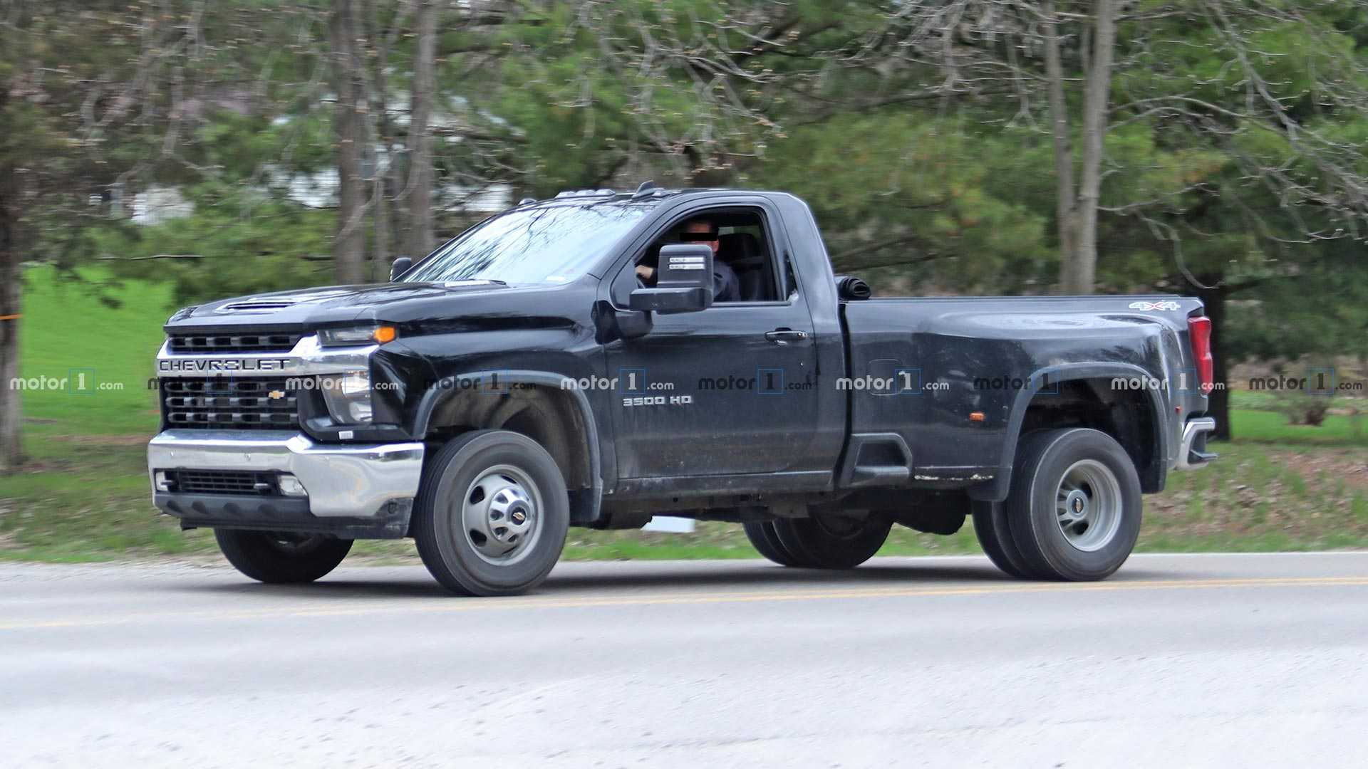 Cool 2020 Chevy Silverado Hd Single Cab Dually Spied Fully Undisguised Wiring Cloud Xempagosophoxytasticioscodnessplanboapumohammedshrineorg