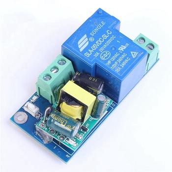 Swell Ac 220V Wifi Relay Switch Module High Power Self Lock Mode Phone Wiring Cloud Ostrrenstrafr09Org