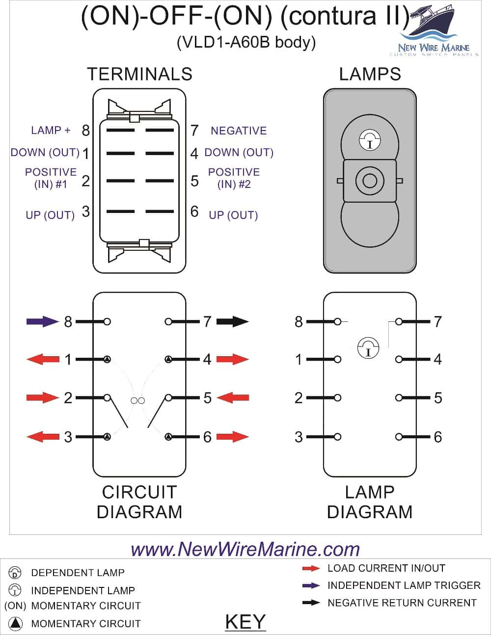 Relay 5 Pin Power Window Switch Wiring Diagram from static-resources.imageservice.cloud