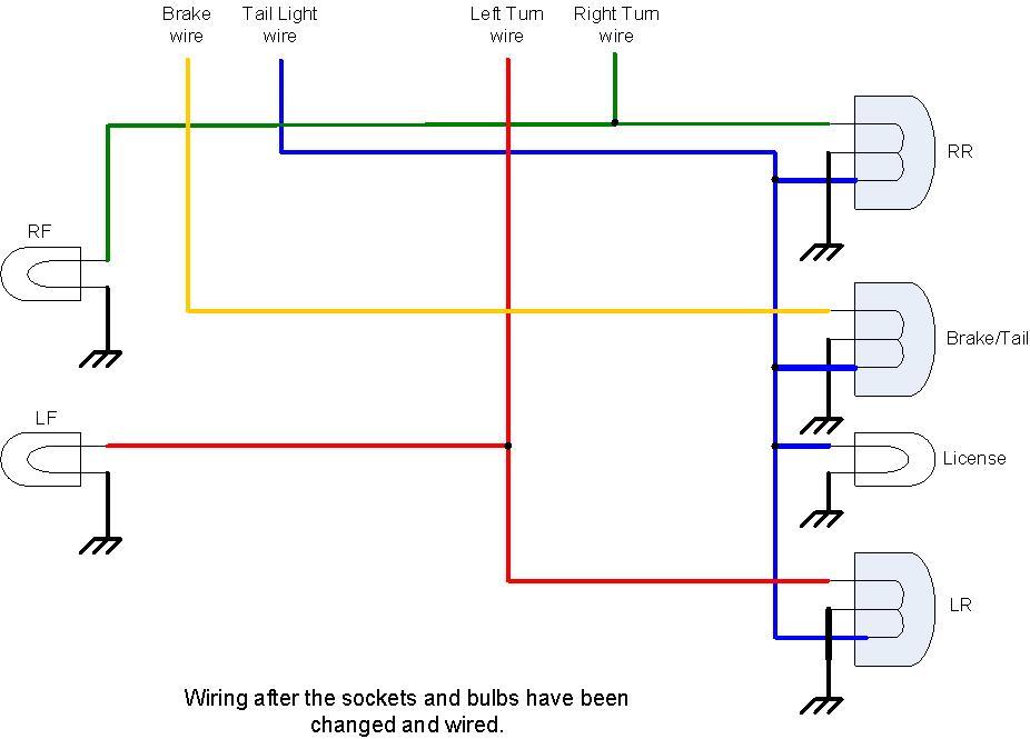 chevy trailer hitch wiring diagram wl 5424  basic trailer light diagram wiring diagram  basic trailer light diagram wiring diagram