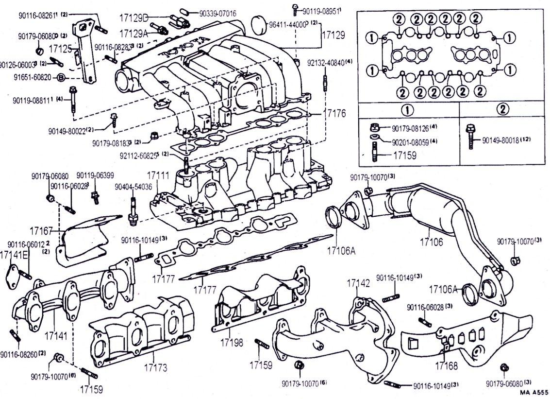 1995 toyota 4runner engine diagram toyota 4runner engine diagram wiring diagram data  toyota 4runner engine diagram wiring