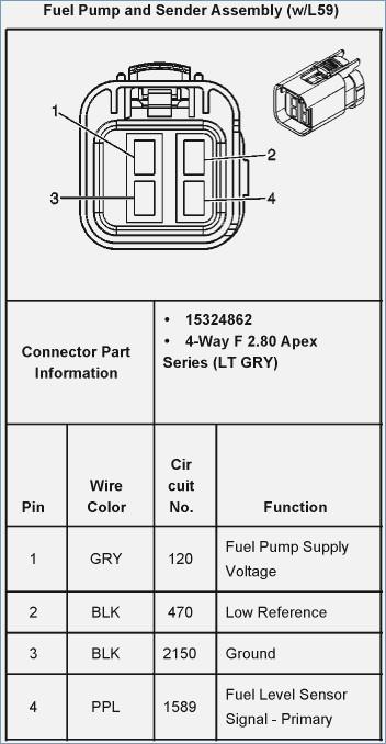 2000 chevy cavalier fuel pump wiring diagram  volvo trailer