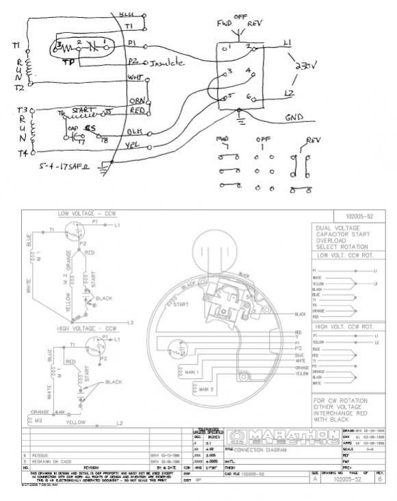 Terrific Wiring A 9 Lead Motor To Drum Switch Wiring Cloud Icalpermsplehendilmohammedshrineorg
