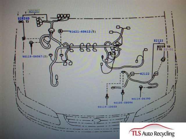 images?q=tbn:ANd9GcQh_l3eQ5xwiPy07kGEXjmjgmBKBRB7H2mRxCGhv1tFWg5c_mWT Toyota Camry Wiring Harness Diagram