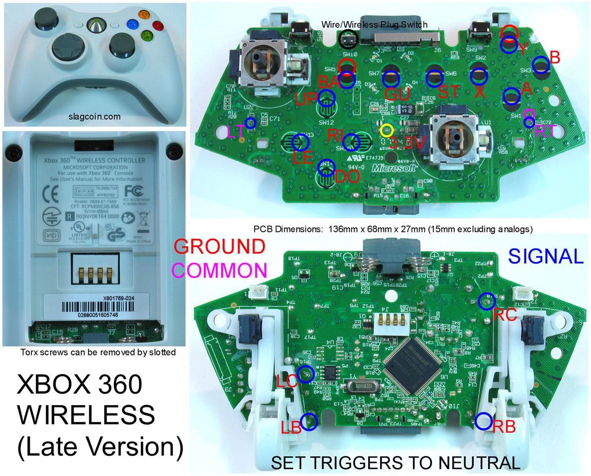 sl_6238] controller wiring diagram together with ps3 controller wiring  diagram wiring diagram  phae loskopri mepta mohammedshrine librar wiring 101