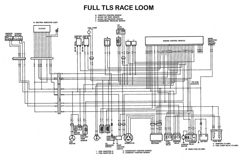 tl1000s wiring diagram wn 8443  fuel pump wiring diagram moreover suzuki hayabusa fuel  wn 8443  fuel pump wiring diagram
