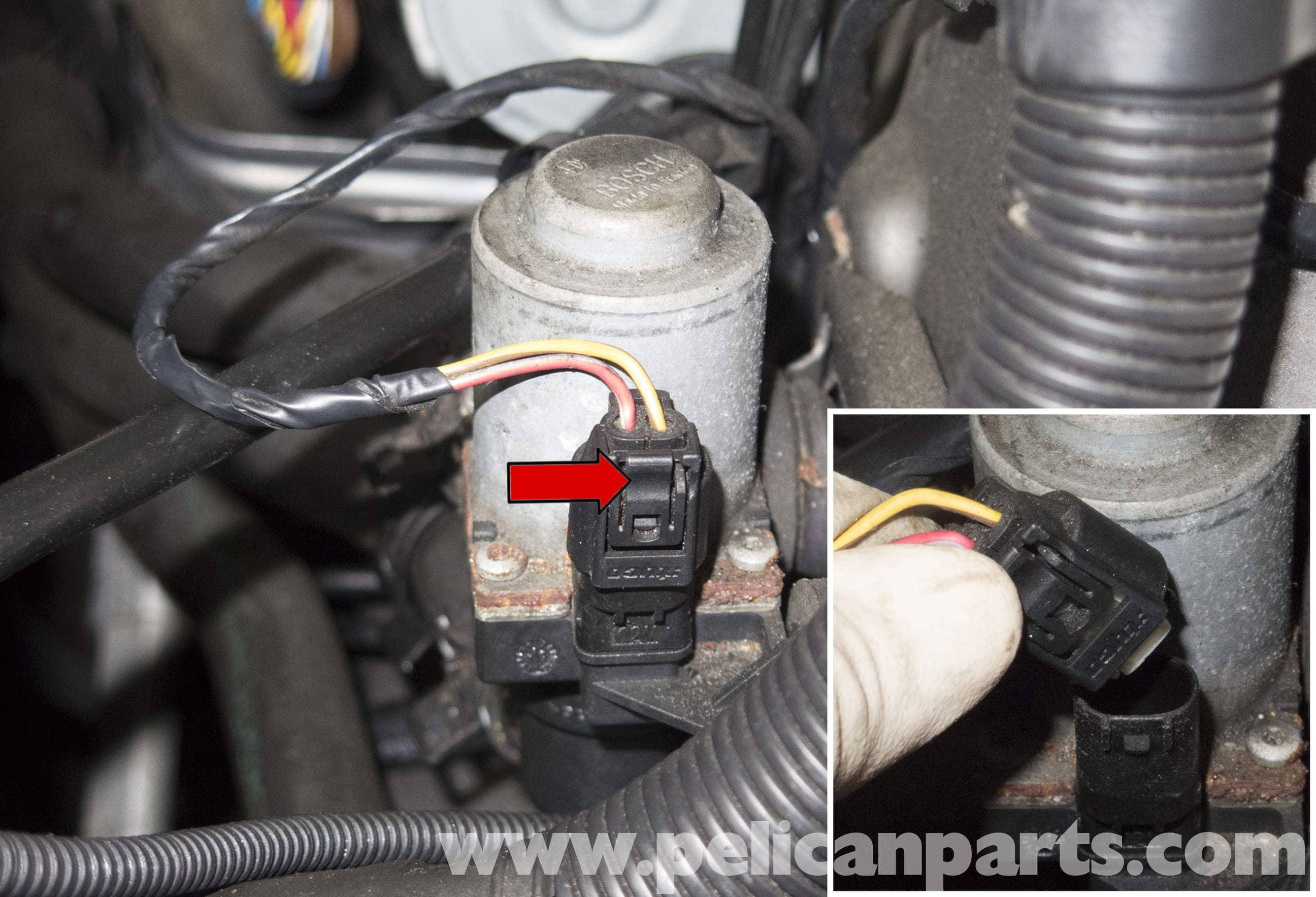 Wondrous Pelican Technical Article Bmw X3 Heater Control Valve Replacement Wiring Cloud Ittabpendurdonanfuldomelitekicepsianuembamohammedshrineorg