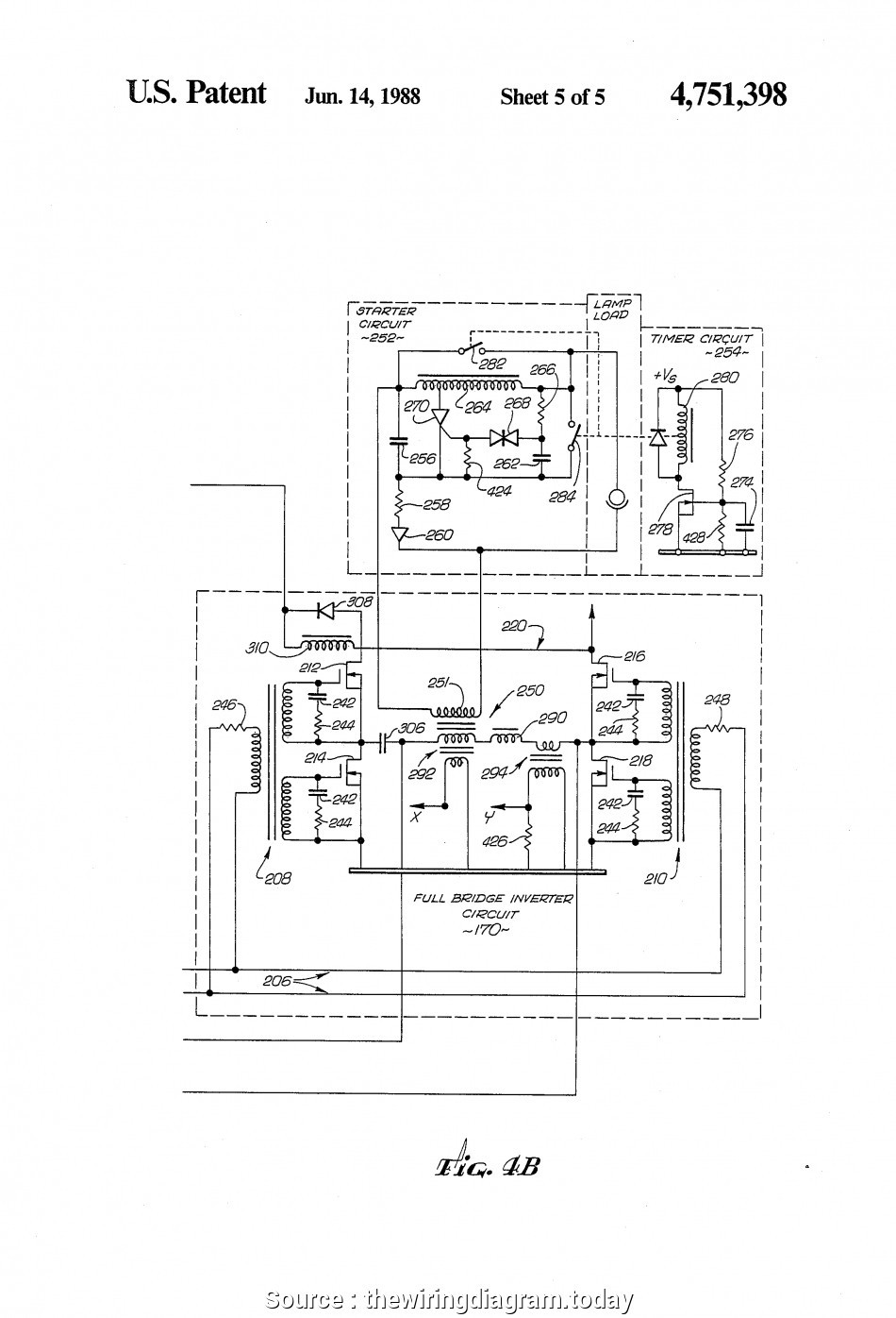 Bodine Ballast Wiring Diagram Lp 400 - Chinese 125cc Four Wheeler Wiring  Diagram for Wiring Diagram SchematicsWiring Diagram Schematics