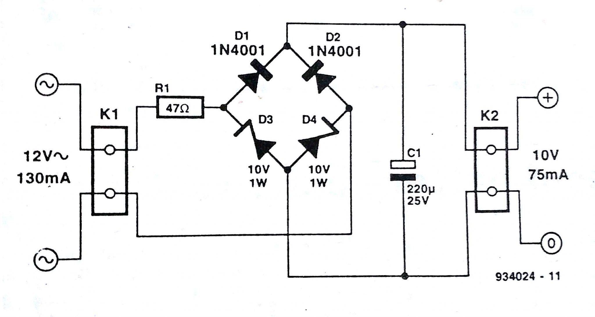 Excellent Circuit Diagram Rectifier Wiring Diagram Wiring Cloud Ymoonsalvmohammedshrineorg