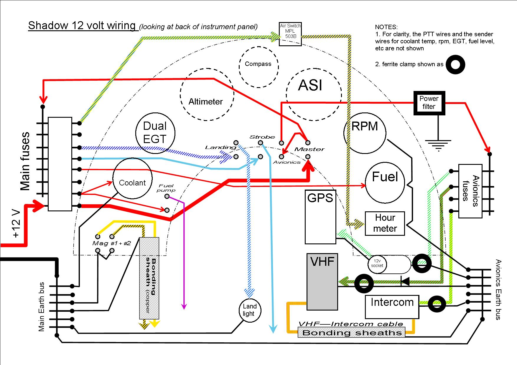 [DIAGRAM_38IU]  Rotax Ignition Points Wiring Diagram Free Download - Wiring Diagrams | Rotax 912 Engine Diagram |  | karox.fr