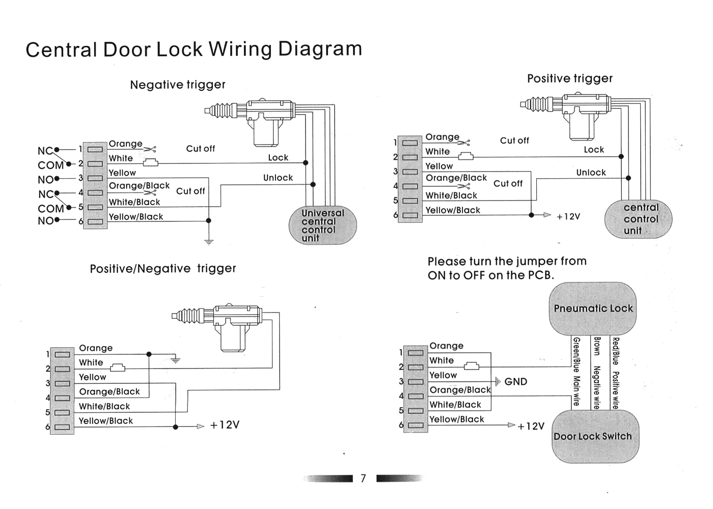 Ra 1672  Wiring Diagram Vanguard Mtd000007 Schematic Wiring
