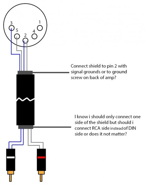 ex_0545] 5 pin din connector wiring diagram  lline hisre opogo apom pschts umize dness xeira mohammedshrine ...