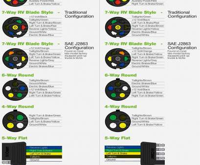 6 Round Wiring Diagram