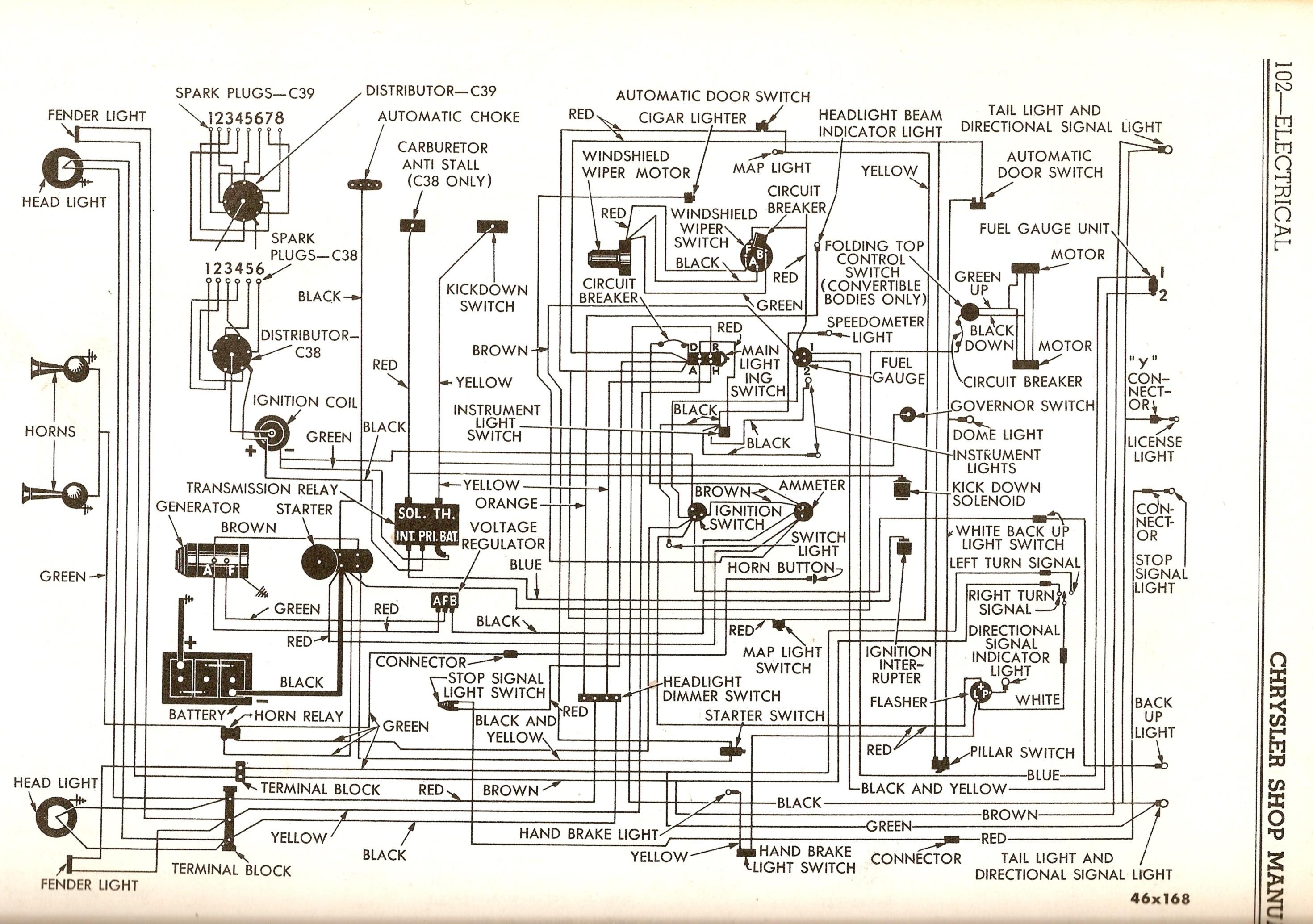wz_2984] 1954 plymouth wiring diagram wiring diagram  apan alypt itis dylit eatte mohammedshrine librar wiring 101